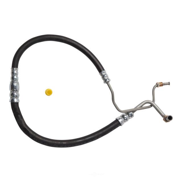 Power Steering Return Line Hose Assembly-Return Line Assembly Edelmann 92222