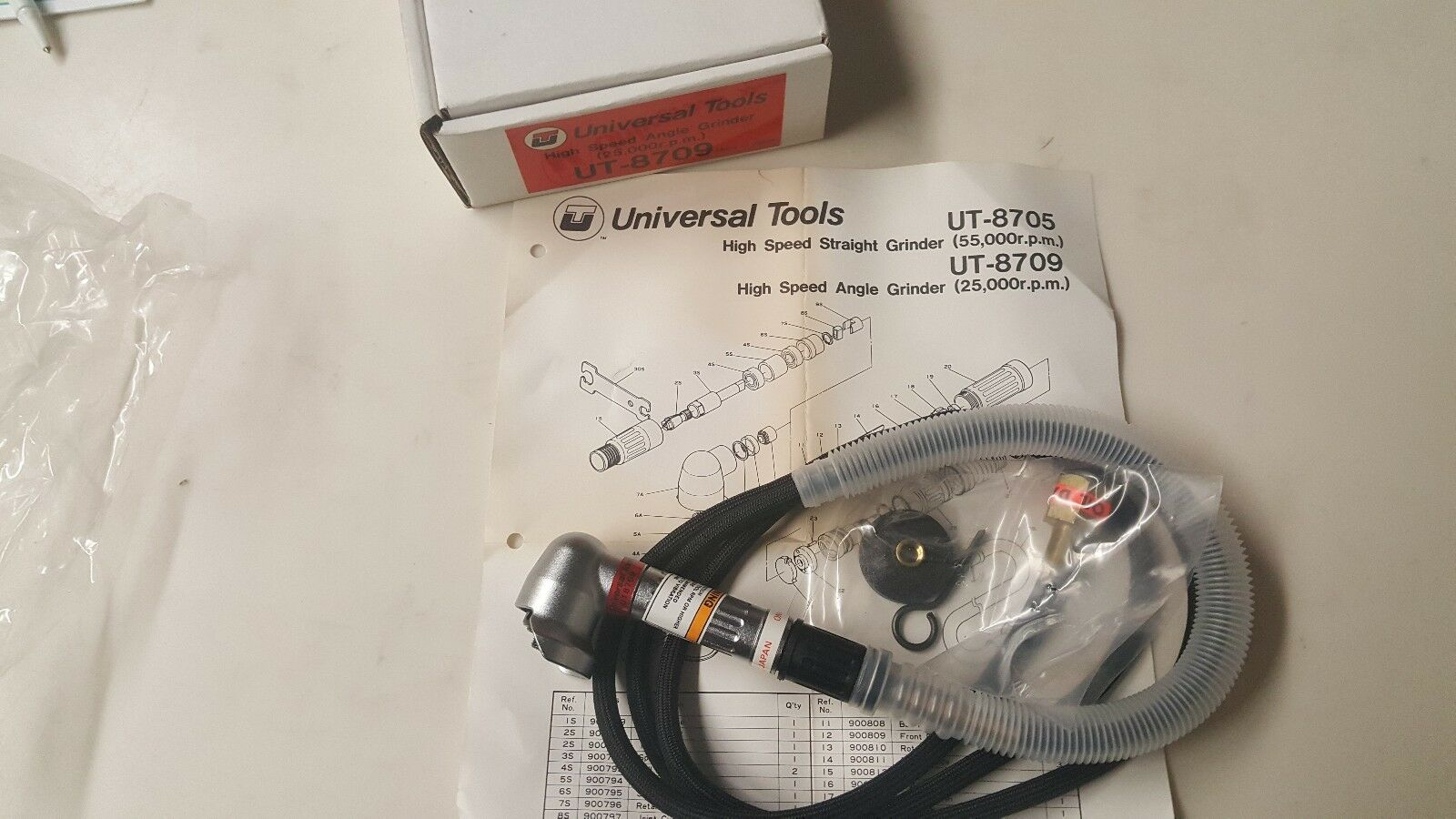 New Universal Universal Universal Tool High Speed Angle Grinder 33dc4e