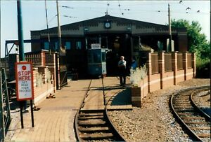 Seaton-Tramway-June-2000-Photographs-notes-verso-Qi-993