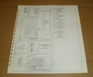 1978 ford c600 c700 c800 c900 7000 wiring diagram schematic sheet image is loading 1978 ford c600 c700 c800 c900 7000 wiring cheapraybanclubmaster Choice Image
