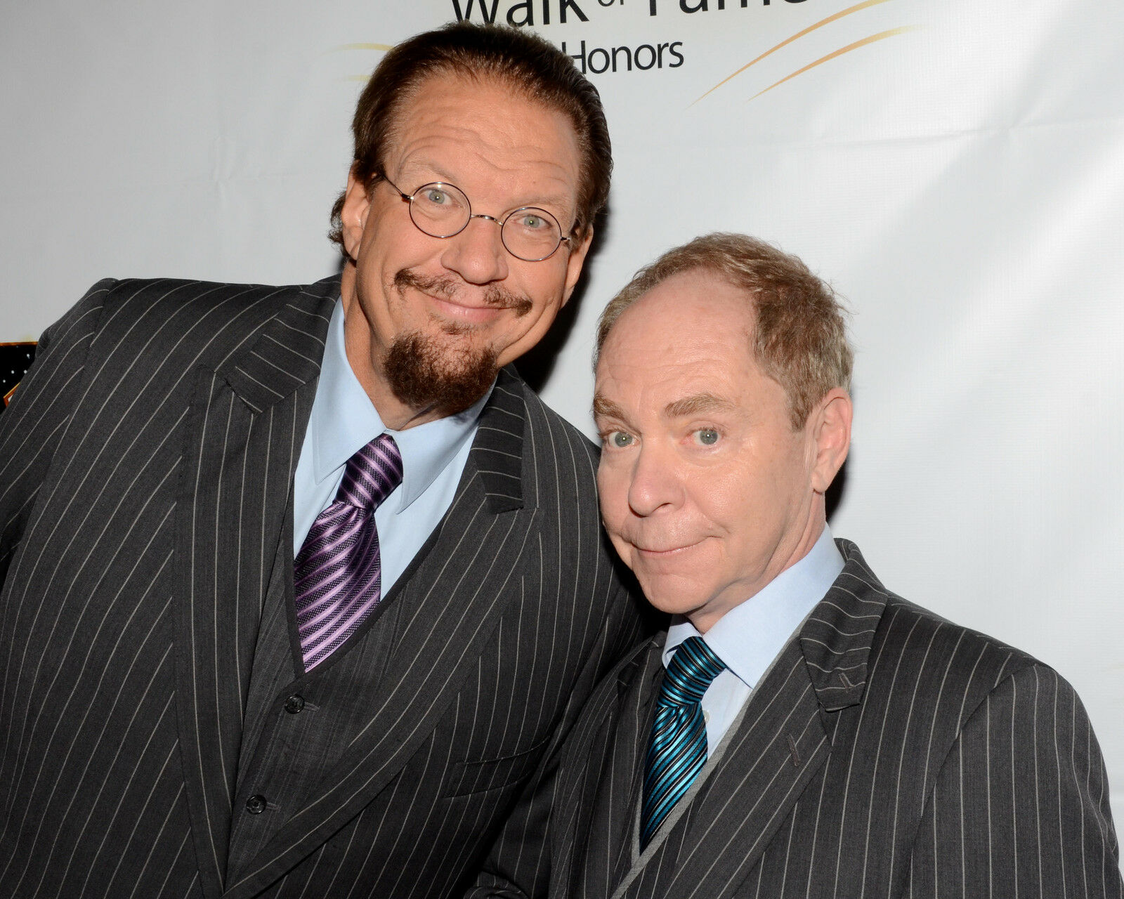 teller of penn and teller