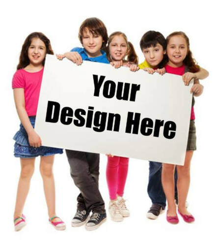 Custom Personalized//Customized Birthday Banner