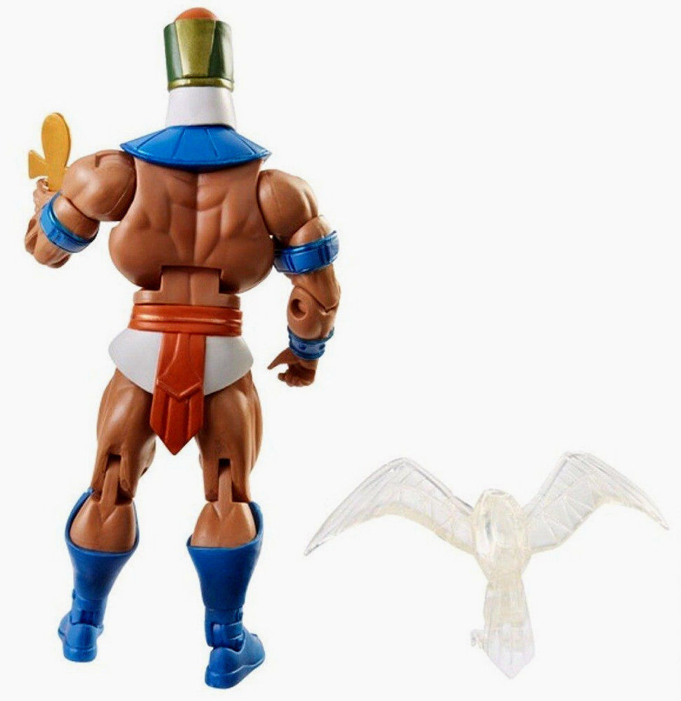 MASTERS MASTERS MASTERS OF THE UNIVERSE Classics_NEPTHU 6   figure_Exclusive Limited Edition_MIB bef4c7