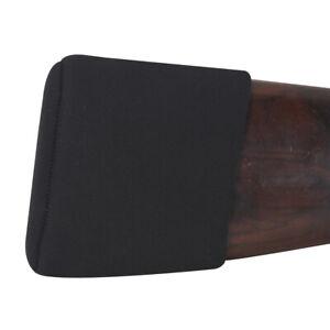 Tourbon-Slip-On-Recoil-Pad-for-Rifle-Shotgun-Multi-Inserts-Neoprene-Hunting-Gear