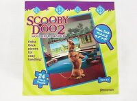 Scooby-doo 2 - Monsters Unleashed - Movie Puzzle - 24 Pieces By Pressman