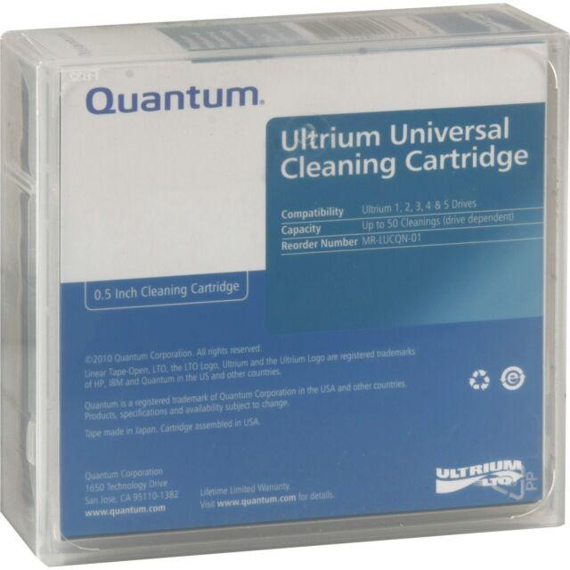 Quantum LTO Reinigungsband