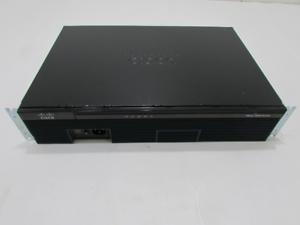 Cisco-CISCO2911-K9-2911-Integrated-Services-Router-W-3-GE-4-EHWIC-PORT