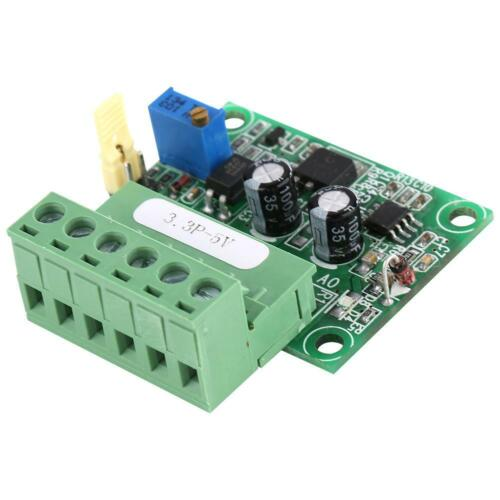 Analog Voltage To PWM Signal Converter 3.3V PWM Signal To 0-5V Voltage Converter
