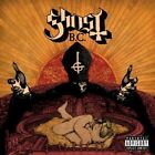Infestissumam [Deluxe Edition] [PA] by Ghost (Sweden) (CD, 2013, Universal Republic)