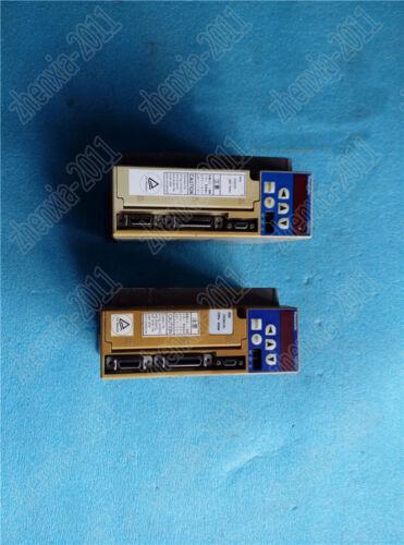 Details about  /1PC used Panasonic servo drive MSD043A1XX