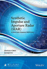 Synthetic Impulse and Aperture Radar (SIAR): A Novel Multi-Frequency MIMO Radar by Baixiao Chen, Jianqi Wu (Hardback, 2014)