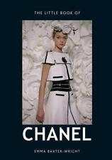 The Little Book of Chanel by Emma Baxter-Wright (2013, Hardcover)