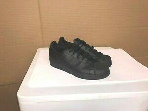 Adidas-Originals-Superstar-Foundation-J-Casual-Big-Kid-Black-Low-Sneaker-B25724