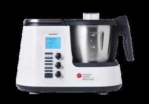 Dettagli su Lidl Silvercrest Monsieur Cuisine Edition Plus Robot da Cucina  Nuovo Originale