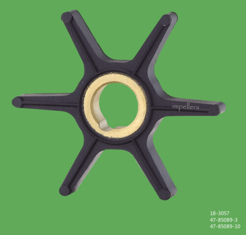 47-85089-3 47-85089-10 18-3057  Outboard Water Pump Impeller