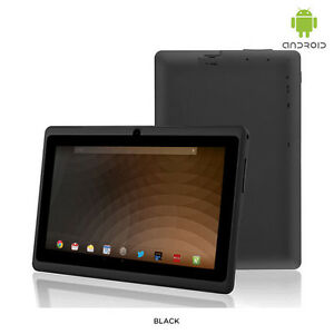 google android 4 1 os 1 2ghz 4gb 7 tablet pc assorted. Black Bedroom Furniture Sets. Home Design Ideas
