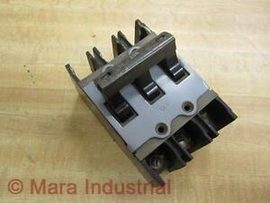 Square-D-972320-20-Amp-Circuit-Breaker-Type-M1