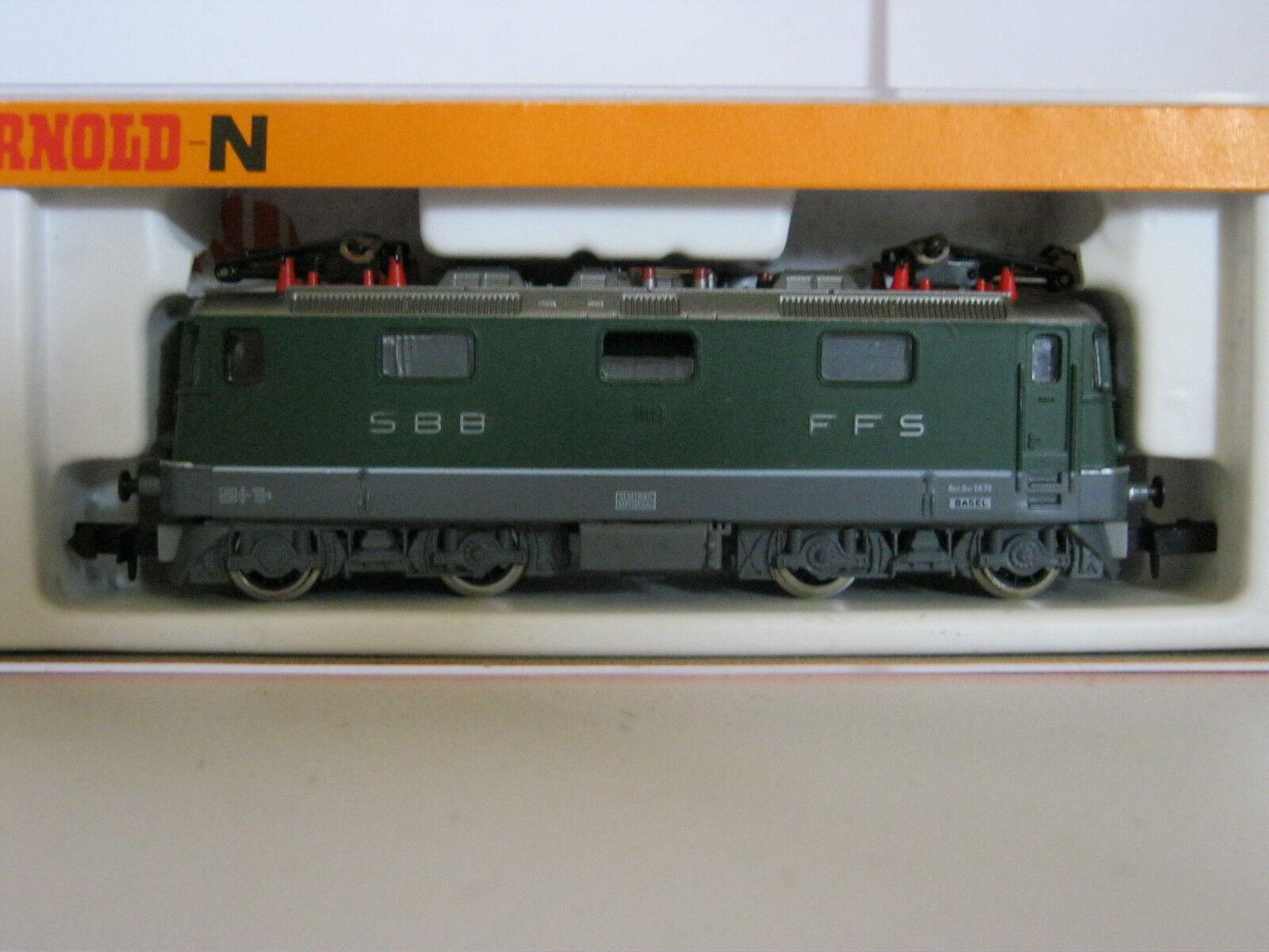 Arnold N 2413 Elektro Lok BR 1113 SBB FFS (RG BR 55S2)