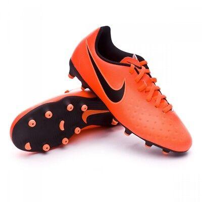 Nike Scarpe Calcio Junior Magista Ola II FG Jr | eBay