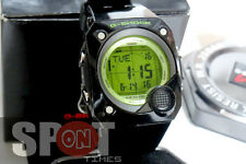 Casio G-Shock Advanced Design C3 Digital Men's Watch G-8000B-3