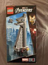 LEGO® Marvel Super Heroes™ 40334 Avengers Tower NEU NEW OVP MISB
