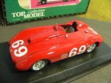 1/43 Top Model Ferrari 375 PARRAVANO 1960 Riverside #69 TMC078