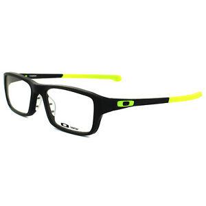 6e6c0597d6 Image is loading Oakley-Glasses-Frames-Chamfer-8039-06-Matt-Black-