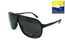 CARRERA NEW SAFARI GTNNR BLACK Sunglass Occhiali Sole Sonnenbrille