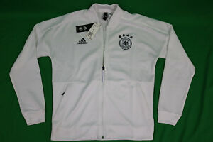 100% genuine coupon codes preview of Details about CF2452 Adidas DFB Germany ZNE Warm up/Training Top/Jacket  Men's Size: M
