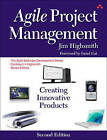 Agile Project Management: Creating Innovative Products by Jim Highsmith (Paperback, 2009)