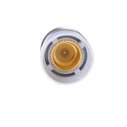 2Pcs E14 À E27 Ampoule Led Lampe De Support De Base Adaptateur B FE