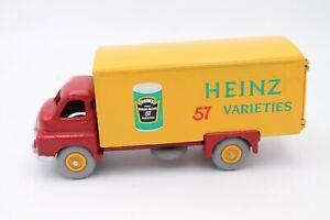 DINKY-SUPERTOYS-MECCANO-BIG-BEDFORD-TRUCK-HEINZ-57-VARIETIES-1-43