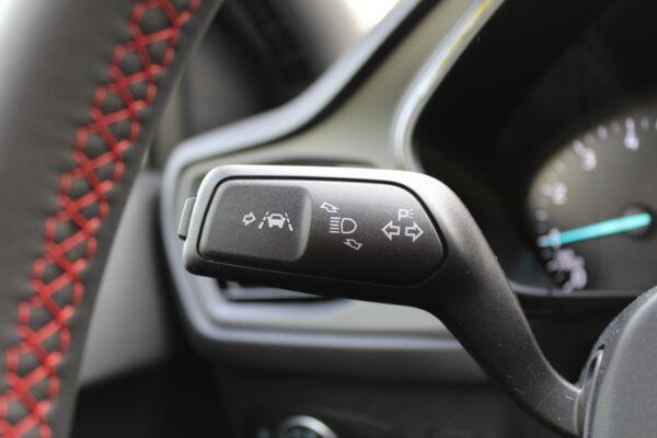Ford Focus 1,5 EcoBoost ST-Line stc. aut. billede 9