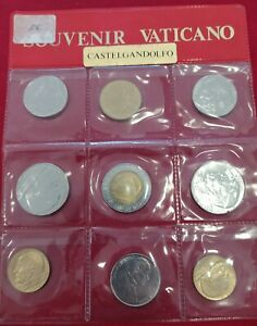 Blister-coins-vatican