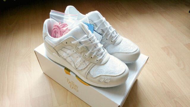 separation shoes 99e0e 4c22e ASICS x DISNEY Gel Lyte III