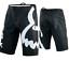 Mens FOX Racing Demo Shorts Mountain Bike Summer Swimming Beach Shorts MTB DH5