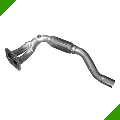 PE49496 FRONT CATALYTIC CONVERTER FITS 1999-2003 MAZDA PROTEGE 1.6,1.8,2.0L ENG.