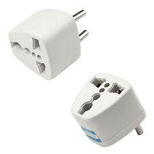 Universal AU US UK to EU Netzstecker AC Power Plug Travel Reisestecker Adapter