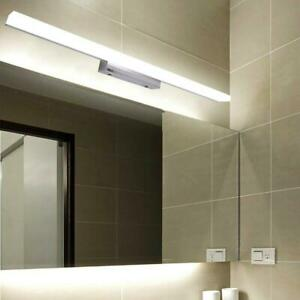 Modern-Stainless-Steel-LED-Vanity-Light-Wall-Lamp-Bathroom-Front-Makeup-Fixture