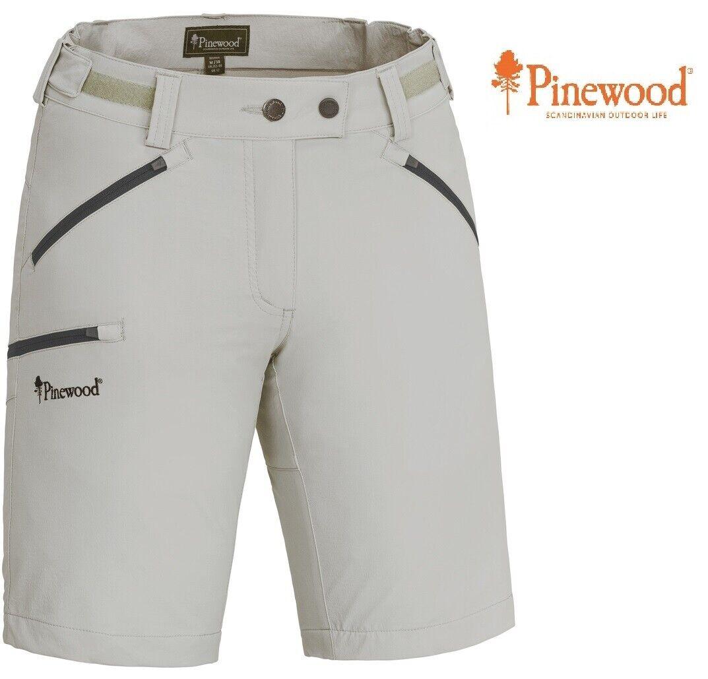 Shorts, Outdoorhose, PINEWOOD