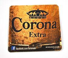 Corona Extra Cerveza Bier Posavasos de cerveza Base EE.UU. Coaster