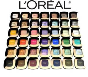 L-039-OREAL-COLOR-RICHE-EYE-SHADOW-SINGLES-CHOOSE-TYPE-NUDE-SMOKY-POP-LUMIERE