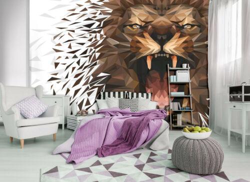 Vlies 11562 Fototapete raubtier Tiger Jaguar Steppe Katze löwe Panther Savanne rqOwdF4r