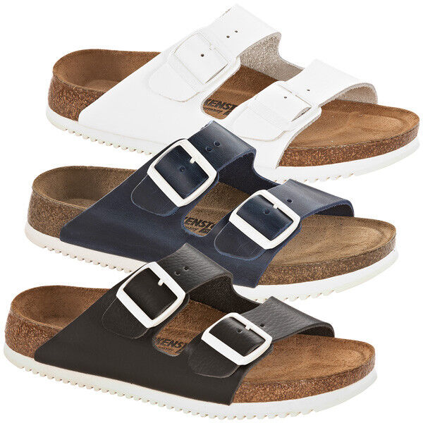 Birkenstock Arizona professional sl doux bettung Chaussures professional Arizona sandales Mules Clog e067e1