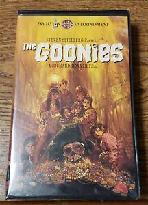 The Goonies Vhs Ebay