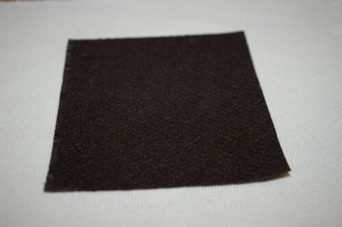 Premium haut-parleur tissu//chiffon//grillades//armoire-noir-super look!
