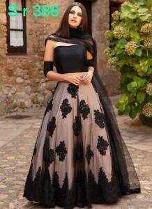 Details About Pakistani Choli Lehenga Lengha Wear Wedding Indian Party Bollywood Designer Rtc