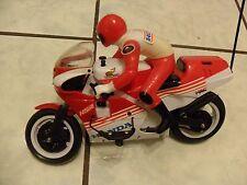 Vintage Kyosho Bike 1/7 Scale FA-Series Honda Roller