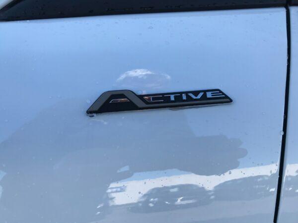 Ford Fiesta 1,0 EcoBoost mHEV Active billede 10