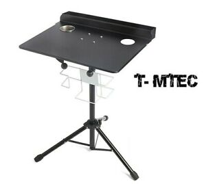 Image Is Loading Beauty Table Portable Makeup Station  Extendable Tattoo Tray